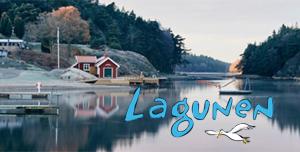 Klikk for informasjon om Lagunen Camping i Strömstad !